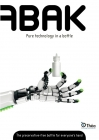 ABAK - Pure technology in a bottle 2010
